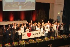 Preisverleihung: Gemeinde wird in Kaiserslautern geehrt