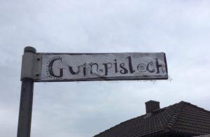 "Hexennacht: ""Hexen"" benennen Straßen um"